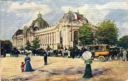 Repro Tableau - Petit Palais - Paris  : (48761) - Paintings