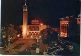 Tos 4020Montecatini Terme – Piazza Del Popolo - Italia