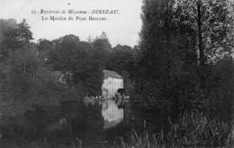 Environd De MAYENNE - OISSEAU - Le Moulin Du Pont Besnier - Altri Comuni