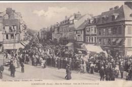 CORMEILLES/27/Rue De L'abbaye Fête De L'Ascension/ Réf: C0019 - Frankreich