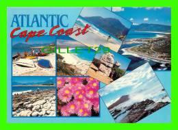 LONG BEACH, SOUTH AFRICA - 8 MULTIVIEW - ART PUB. LTD - KOMMETJIE - CAMEL ROCK - SCARBOROUGH ROCKS - - Afrique Du Sud