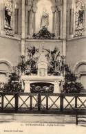 SAINTE MENEHOULD - Eglise Saint Charles - Sainte-Menehould