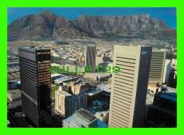 CAPE TOWN, SOUTH AFRICA - VIEW OF THE CAPE TOWN CITY - WAYRON POSTCARD DIST - - Afrique Du Sud