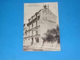 CPA 26 MONTELIMAR 4 Avenue De Rochemaure Photographie JOGUET Freres - Montelimar