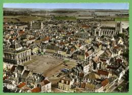 62 SAINT-OMER - Vue Générale Aérienne - Saint Omer
