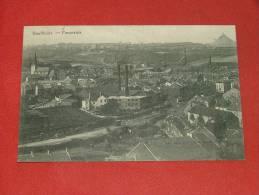 BOUFFIOULX - Panorama   -  1910 - Châtelet