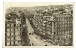Alger Rue D'Ysly Rue Michelet - Alger