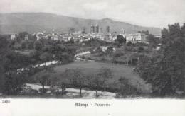 ALBENGA-PANORAMA ANTICA-SENZA DIFETTI- AUTENTIQUE ORIGINALE D´EPOCA 100% - Savona