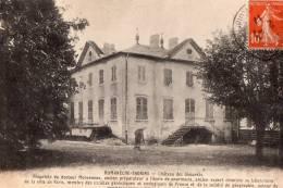 "ROMANECHE  THORINS ""Chateau Des Gimarets"" - Other Municipalities"