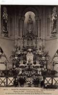 SAINTE MENEHOULD - Eglise Saint Charles Mission De 1919 Cérémonie Du 16 Octobre - Sainte-Menehould