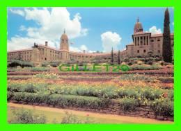 PRETORIA, SOUTH AFRICA - UNION BUILDINGS - ART PUBLISHERS LTD - - Afrique Du Sud