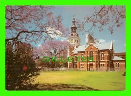 PRETORIA, SOUTH AFRICA - CITY OF JACARANDAS - PAUL KRUGER'S DUTCH REFORMED CHURCH - ART PUBLISHERS LTD - - Afrique Du Sud
