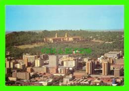 PRETORIA, SOUTH AFRICA - UNION BUILDINGS ON MEINTJIESKOP - CONSTANTIA GREETINGS LTD - - Afrique Du Sud