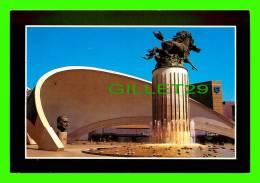 PRETORIA, SOUTH AFRICA - J. G. STRIJDOM MEMORIAL, PRIME MINISTER - CONSTANTIA GREETINGS LTD - - Afrique Du Sud