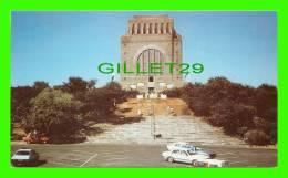 PRETORIA, SOUTH AFRICA - VOORTREKKER MONUMENT - VOORAANSIG / GENERAL VIEW - - Afrique Du Sud