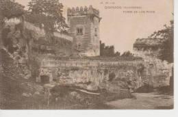 (GRD404) GRANADA. ALHAMBRA. TORRE DE LOS PICOS - Granada
