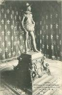78 - Château De DAMPIERRE - La Statue D'argent De Louis XIII Par Rude (E.M., 2469) - Dampierre En Yvelines