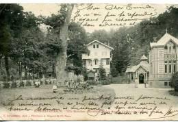 Forges Les Eaux   Villa Richelieu Et Buvette - France