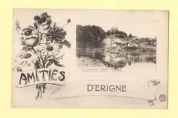 Erigne - Amities - Unclassified