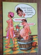 Kruger 31. 542.21 166 967 / Anno 19?? ( Zie Foto Details ) !! - Humour