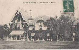 HARAS DU PERRAY ( Le Chalet De La Mare ) - Le Perray En Yvelines