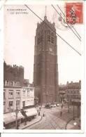 DUNKERQUE   Le Beffroi,à La Petite Jeanette  No 4  ETOILE     ETAT - Dunkerque