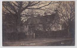 PODINGTON (?) - Hinwick Lodge - Non Classés