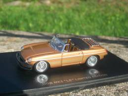 EAGLE'S RACE - MGB MK II LE LIMITED EDITION Scala 1/43 - Other