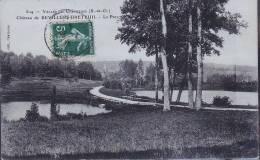 BEVILLERS BRETEUIL - Bonnieres Sur Seine