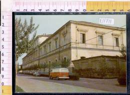 V37711 SAVIGLIANO CASERMA AUTO FURGONI CASERME - Cuneo