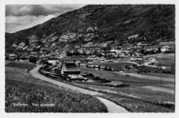 VALORBE  VUE GENERALE - VD Vaud