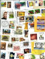 """AUSTRALIA LOT93 MIXTURE OF50+ USED STAMPS SOME 2010/12 INC.$3 """"FISHES """" ,AAT ,ETC.READ DESCRIPTION!! - Lots & Kiloware (mixtures) - Max. 999 Stamps"""