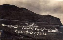 AÇOREA-CORVO - AÇORES   ( DOBRA) - Açores