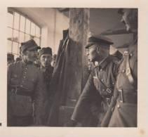 MILITARIA - WW II, Poland,  Die Deutsche Besetzung Der Polnischen 1939 - Polnische Gefangene - Visores Estereoscópicos