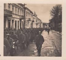 MILITARIA - WW II, Poland,  Die Deutsche Besetzung Der Polnischen 1939 - Polnische Gefangenenkolonnen - Visores Estereoscópicos