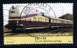 Bund 2006, Michel # 2563 O - [7] République Fédérale