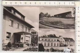 PO6018B# GERMANIA - GERMANY - SOLBAD WESTERNKOTTEN - PENSION HAUS MARKONI  No VG - Germania