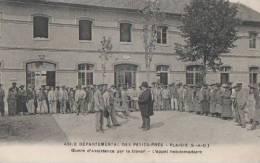 .PLAISIR (asile Departementale Des Petits Pres - Plaisir