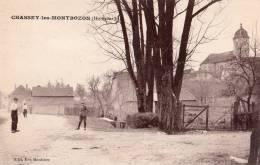 CHASSEY-LES-MONTBOZON - Non Classés