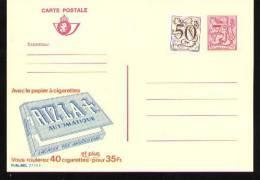 Publibel  Neuve-Nieuw-New-Neu N°2773F - Stamped Stationery