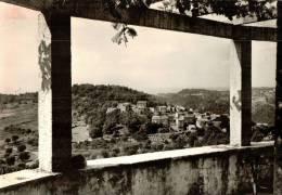 CPSM  LA GAUDE   Un Coin Du Village De La Basse Gaude - Autres Communes