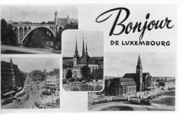 Bonjour De Luxembourg - Luxembourg - Ville