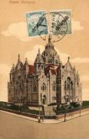 Szeged Zsinagoga Synagogue - Hungary