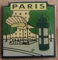 PARIS FRANCE - BOUCHE DE METRO    -    3 - Städte