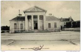 10 BAR-SUR-SEINE - Le Palais De Justice - Bar-sur-Seine