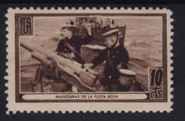 GUERRA CIVIL -  AMIGOS DE LA UNION SOVIETICA - Spanish Civil War Labels