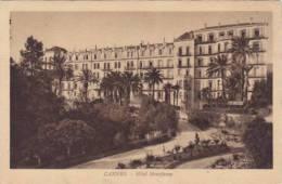 06 - Cannes - Hotel Montfleury - Cannes