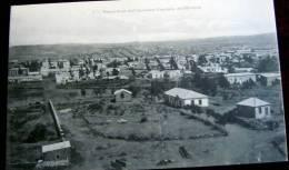 CARTOLINA-COLONIA ETIOPIA - MISSIONARIA- 1910 CIRCA- ASMARA CAPITALE DEL ERITREA - Ethiopia