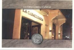 RESTAURANTE LA CABALLERIZA LAS CA�ITAS BUENOS AIRES REPUBLICA ARGENTINA RESTAURANT