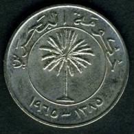 1965 Bahrain 100 Fils - Bahrain